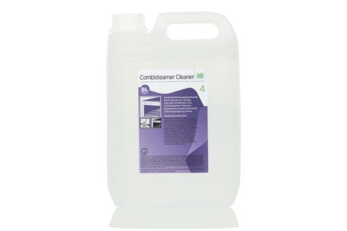 RAINBOW,PRCA08 Combisteamer Cleaner 2x5l Can