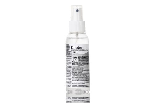 RAINBOW ETHADES 15x100 ml Sprayer