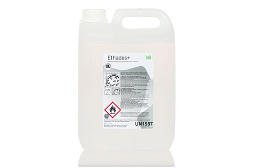 PRCA19 Ethades+ 2x5 liter can