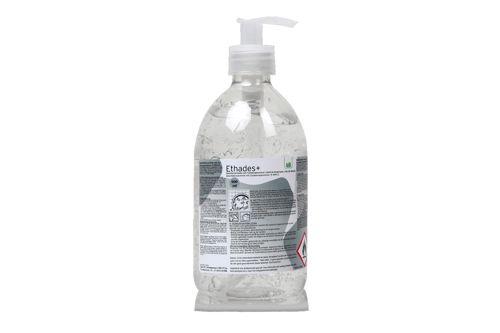 RAINBOW,PRFL72 Ethades+ 12x500 ml. fles met pomp