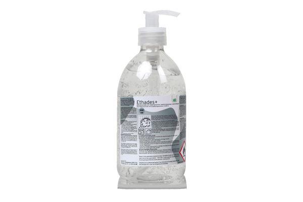 RAINBOW 12x500 ml. bottle with pump