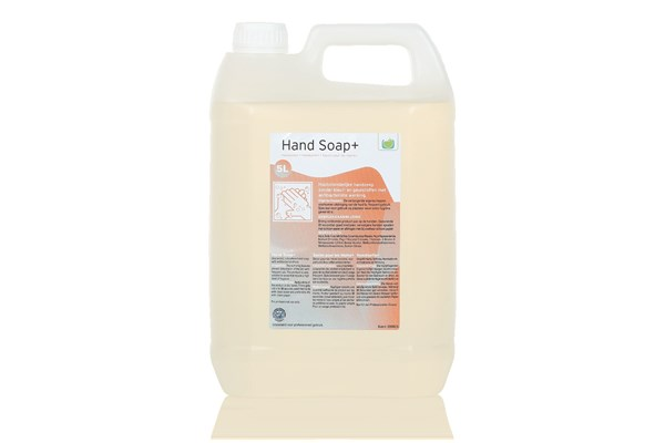 RAINBOW,PRCA18 Hand Soap+ 2x5l Can