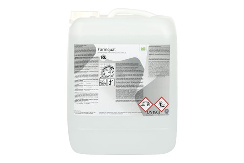 RAINBOW PRCA50 Farmquat 1x10l Can