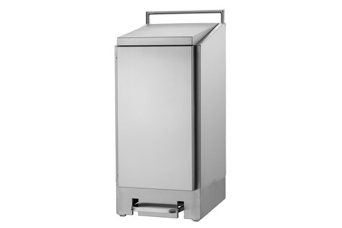 Dutch AVZH Waste Bin 120 l
