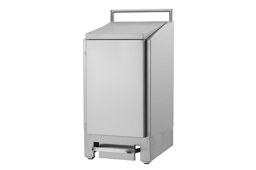 Dutch AVZH Waste Bin 60 l