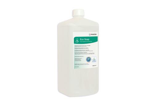 Miscea ECO SOAP 6x1000 ml. flessen