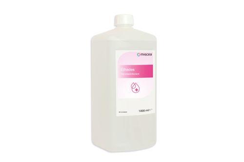 Miscea S01044001 Miscea dezinfekce na ruce 6x1000 ml