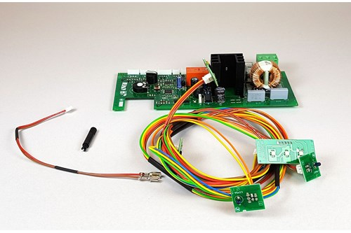 Mediclinics RC9121012SMD printplaat + sensor Twinflow