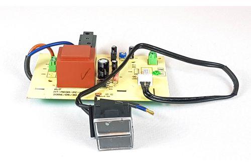 Mediclinics RC82610 printplaat+sensor Mediflow