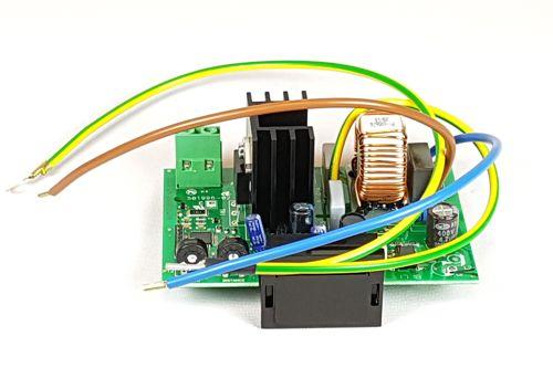 Mediclinics RC9121011SMD printplaat+sensor Machflow