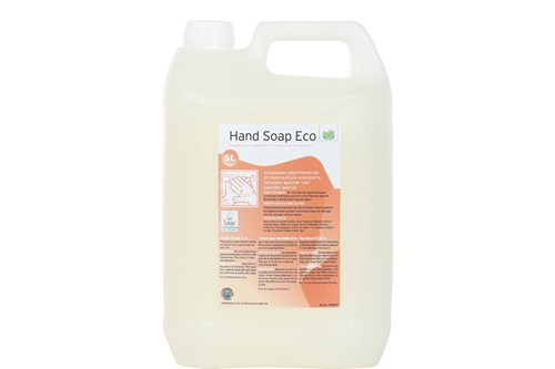 RAINBOW Hand Soap Eco 2x5 L