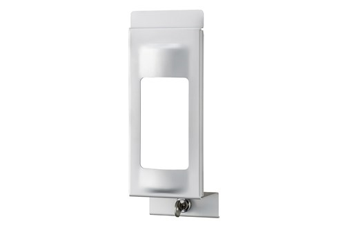 MediQo Locking Plate, 1000 ml Dispensers