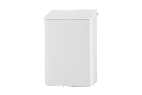 MediQo MQWB6P gesloten afvalbak 6 liter
