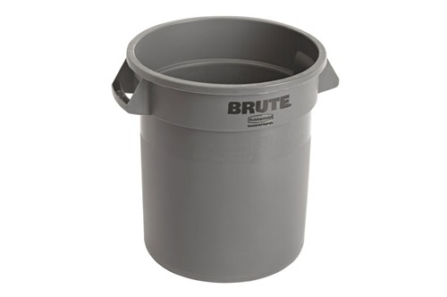 Vepa Bins 76012477 RUBBERMAID Brute container 37,9 liter