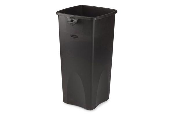 Vepa Bins 76191448 RUBBERMAID Untouchable container 87 ltr