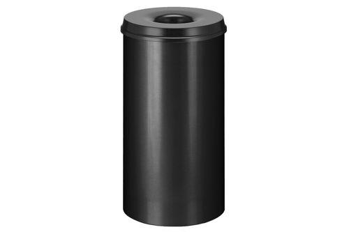 Vepa Bins 31002009 Vlamdovende papierbak 50 liter