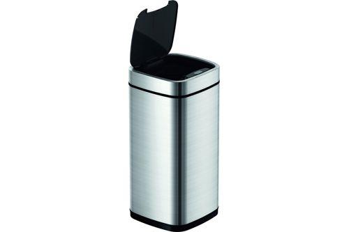Vepa Bins 31667741 afvalbak touch deksel 50 ltr, EKO