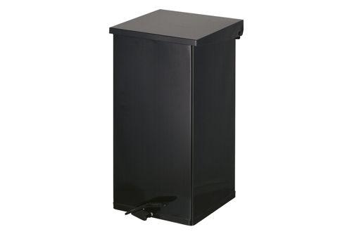 Vepa Bins 31009022 Carro-Kick 110 ltr zwart
