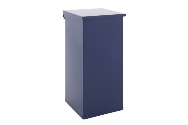 Vepa Bins 31033744 Carro-Lift, 110 ltr blauw