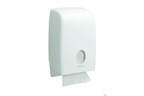Kimberly-Clark 6945,AQUARIUS Folded Hand Towel Dispenser Interleaved