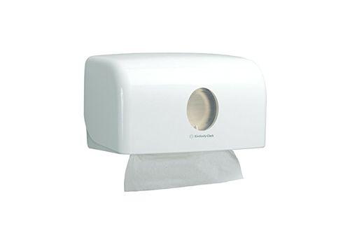 Kimberly-Clark 6956,AQUARIUS Folded Hand Towel Dispenser - Multifold