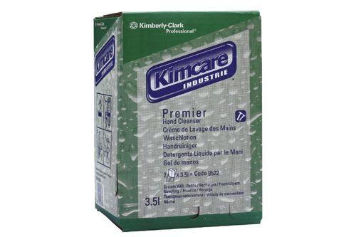 Kimberly-Clark 9522,KIMCARE INDUSTRIE PREMIER handreiniger groen