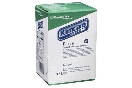 Kimberly-Clark 9535,KIMCARE INDUSTRIE FORCE handreiniger