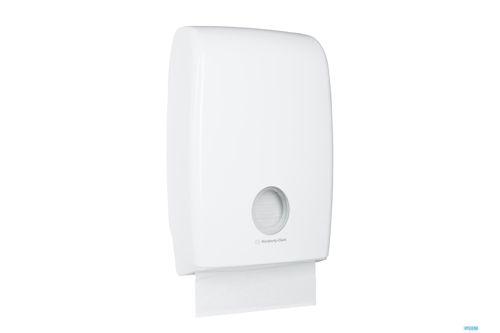 Kimberly-Clark U7023,AQUARIUS Folded Hand Towel Dispenser - Multifold