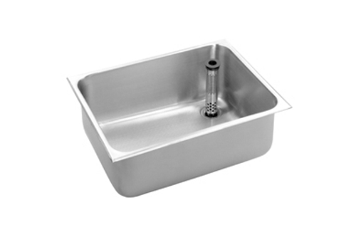 Franke C20136L Basin to be installed from above