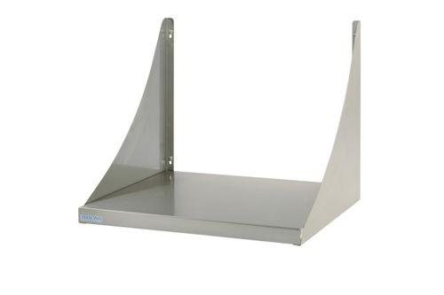 Franke F10510N Microwave shelf for wall mounting