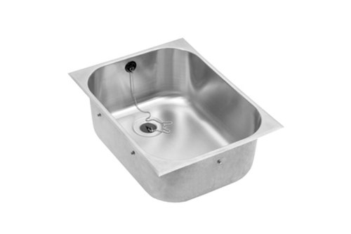 Franke C20175N Basin to be installed from above
