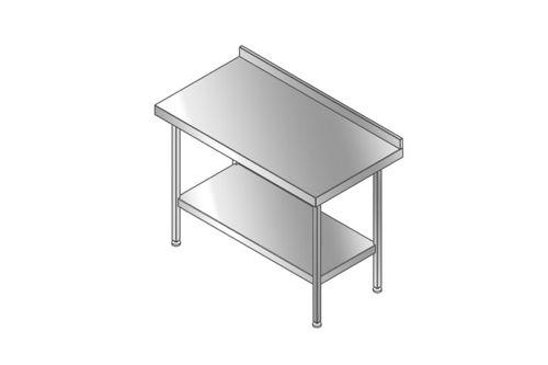 Franke F20605Z Midi wall table