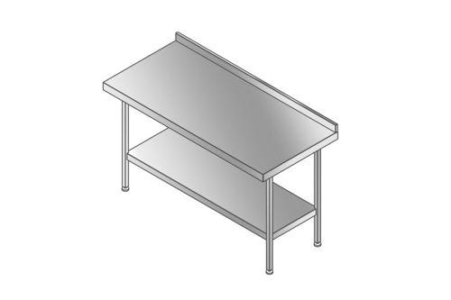 Franke F20606Z Midi wall table