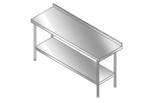 Franke F20607Z Midi wall table