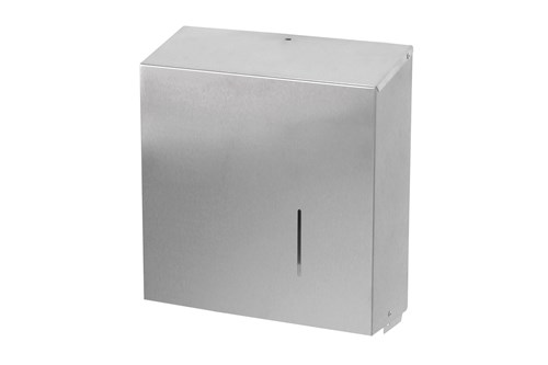 SanFER J01E jumbo toiletrolhouder