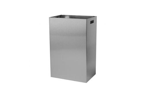 SanFER A22E open afvalbak 22 liter