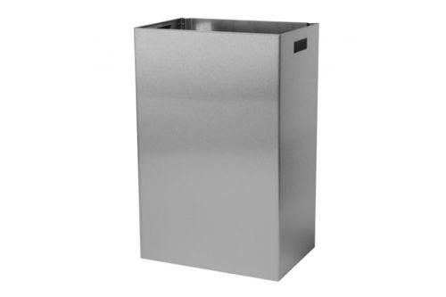SanFER by OPHARDT A50E open afvalbak 50 liter