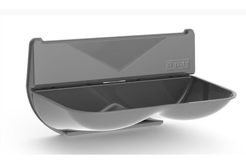 DRIPLATE® Driptray for Dyson Airblade Hand Dryers