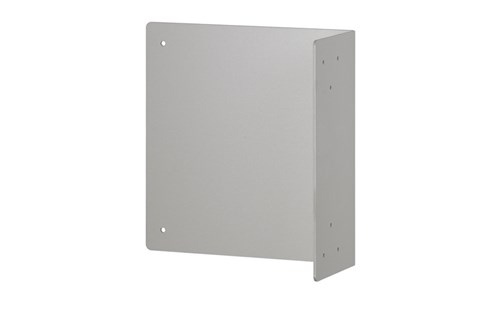 ingo-man classic WP E A Angle plate for 500 Dispenser