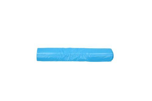 SPARKLE,58X100 LDPE afvalzak 70 liter blauw, 300 stuks