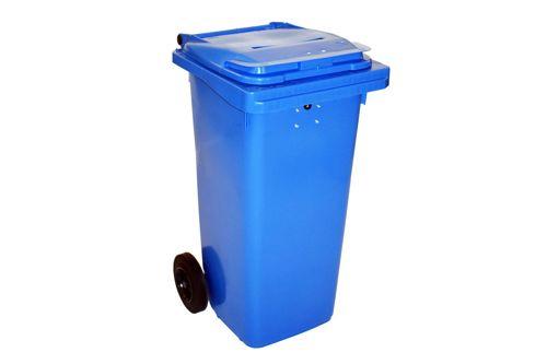 Vepa Bins 3118824 container met papiergleuf en slot