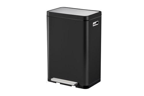 Vepa Bins 3118981 X-Cube recycling pedaalemmer 20+20 ltr