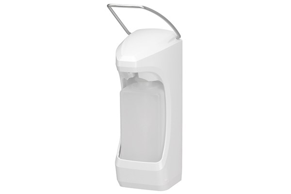 OPHARDT Hygiene Long Operating Lever 500 ml Non-Locking