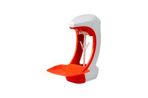 OPHARDT Hygiene Bezdotykový dávkovač (1,5 ml) mýdla a dezinfekce 500 ml, plast