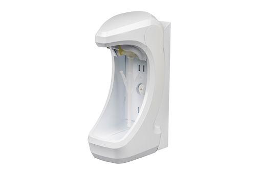 OPHARDT hygiene RX 5 T DHP (1,0 ml Dosierung) mit Rückwand