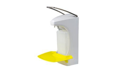 OPHARDT hygiene RX 5 M Abtropfschale in Signalgelb