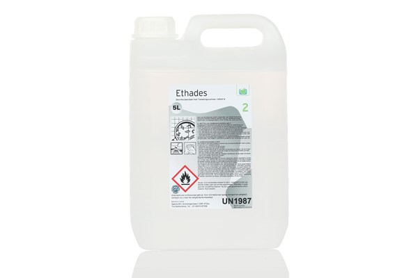 RAINBOW,PRCA07 Ethades Disinfectant 2x5l Can