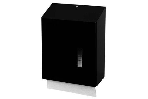 SanTRAL HSU 31 P Midnight C/ZZ handdoekdispenser