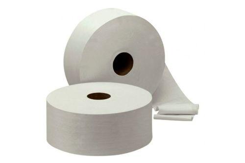 SUNSHINE 306730 jumbo toiletrollen 6x600m - 1 laags