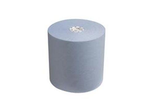 Kimberly-Clark SCOTT,6692 ESSENTIAL Handtücher - Rolle / Blau
